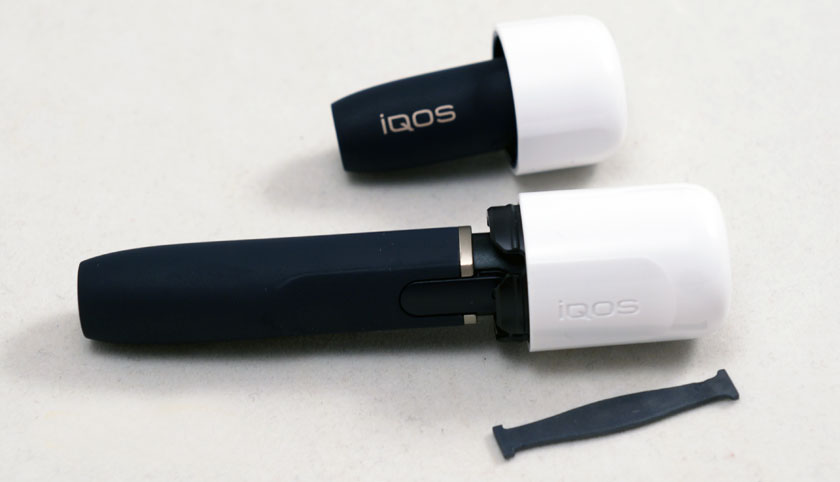iqos отзывы курильщиков