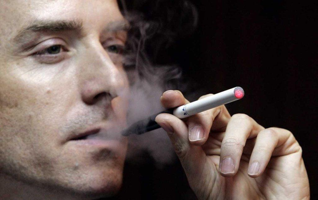 вредны ли электронные сигареты для здоровья мнение